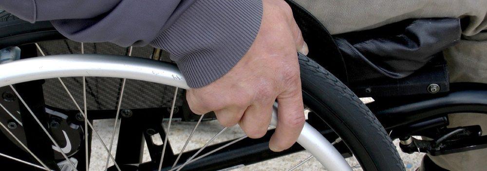כיצד נבחר כיסא גלגלים