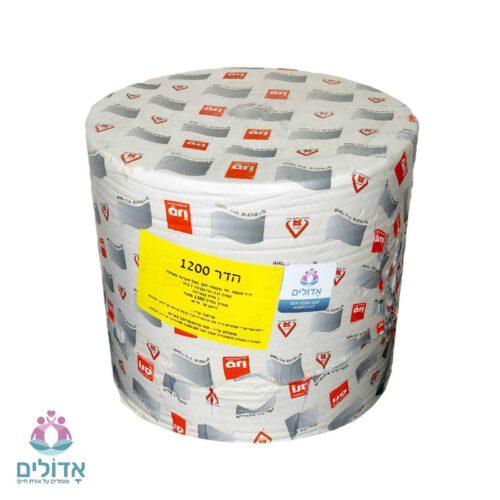 מגבת נייר ללא סיבים סנו