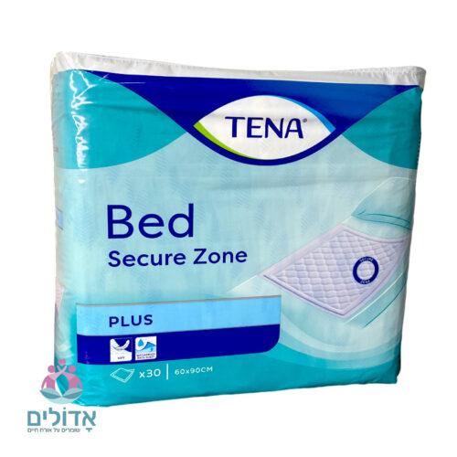 סדיניות למיטה TENA
