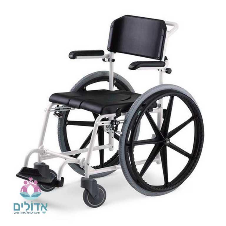 כסא-שירותים-הנעה-עצמית