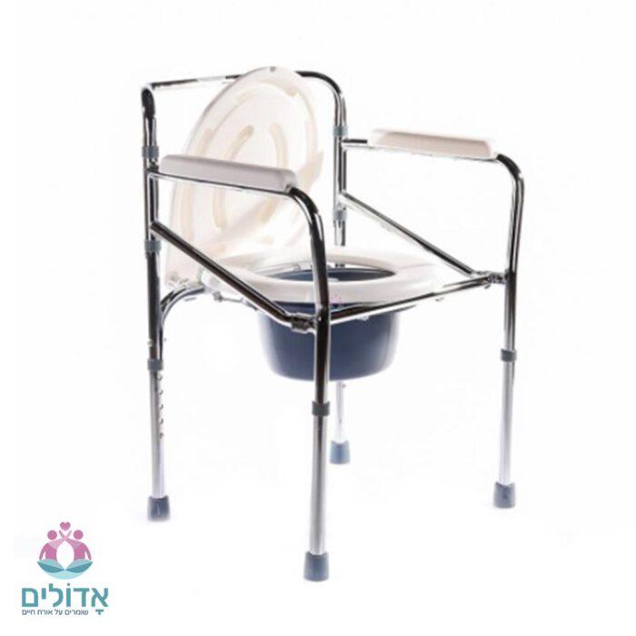 כסא-רחצה-מתקפל-בלי-גלגלים